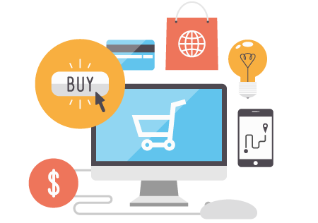 Basic E- Commerce