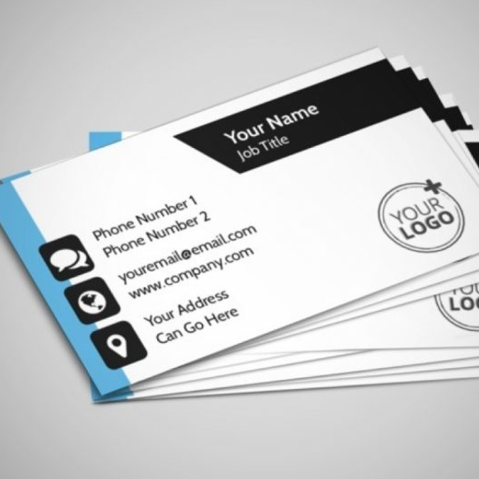 Matte-Laminated-Business-Cards
